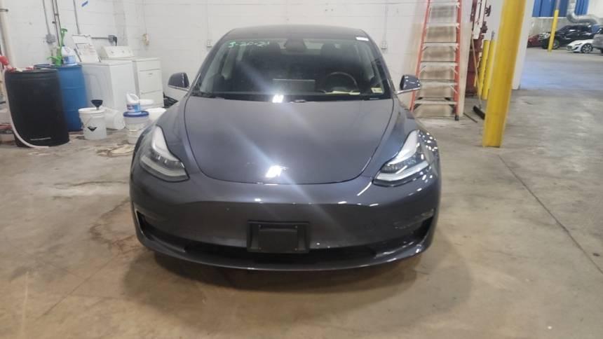 2019 Tesla Model 3 5YJ3E1EB8KF477441