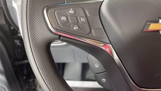 2020 Chevrolet Bolt 1G1FW6S0XL4149241