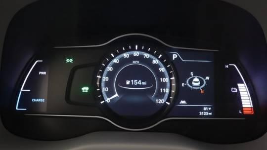 2021 Hyundai Kona Electric KM8K53AG6MU134755