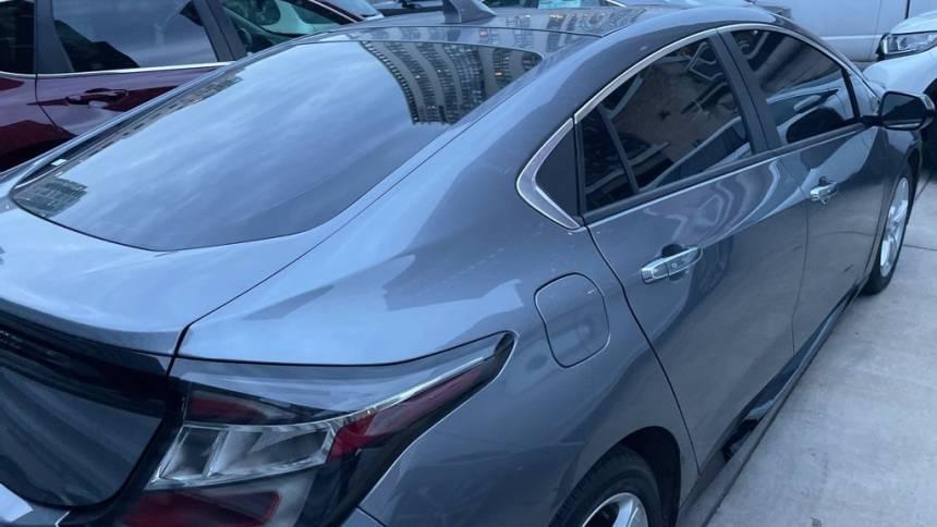 2018 Chevrolet VOLT 1G1RA6S53JU124296