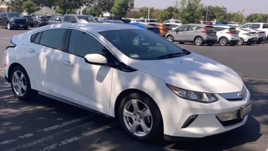 2018 Chevrolet VOLT 1G1RC6S55JU152773