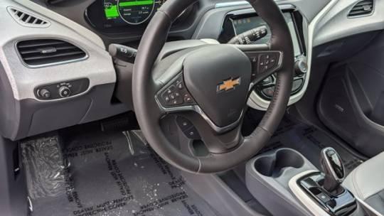 2020 Chevrolet Bolt 1G1FZ6S02L4126673