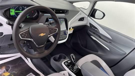2020 Chevrolet Bolt 1G1FW6S01L4144123