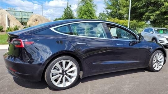 2018 Tesla Model 3 5YJ3E1EA9JF089575