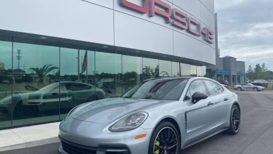 2019 Porsche Panamera WP0AE2A7XKL124131