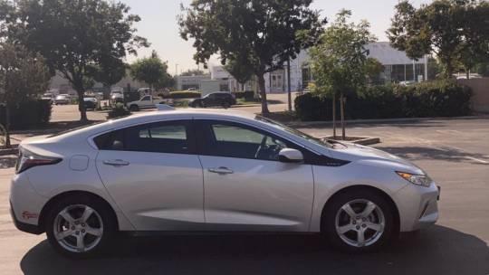 2018 Chevrolet VOLT 1G1RC6S55JU155723