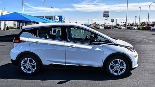 2020 Chevrolet Bolt 1G1FY6S03L4150659