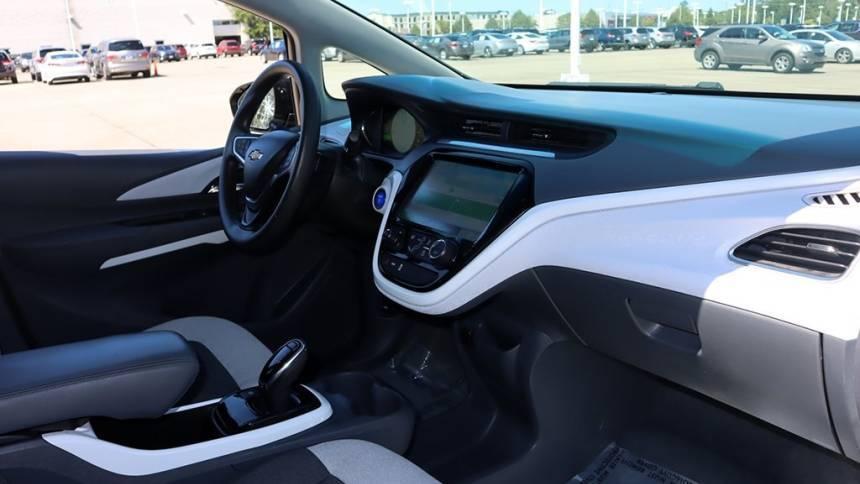 2017 Chevrolet Bolt 1G1FW6S05H4184017