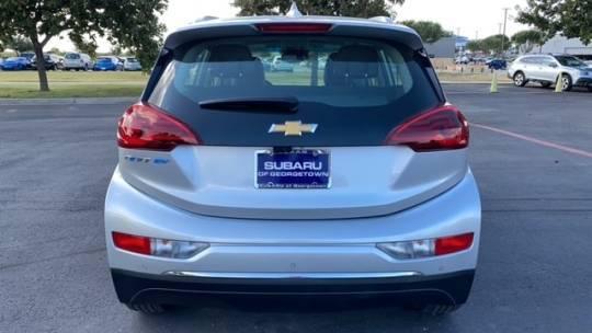 2019 Chevrolet Bolt 1G1FZ6S03K4122940