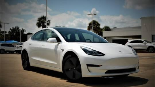 2020 Tesla Model 3 5YJ3E1EB9LF735368