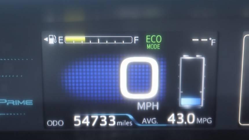2018 Toyota Prius Prime JTDKARFP6J3099342