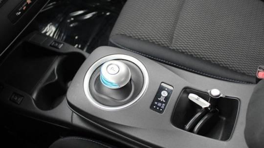 2015 Nissan LEAF 1N4AZ0CP6FC313828