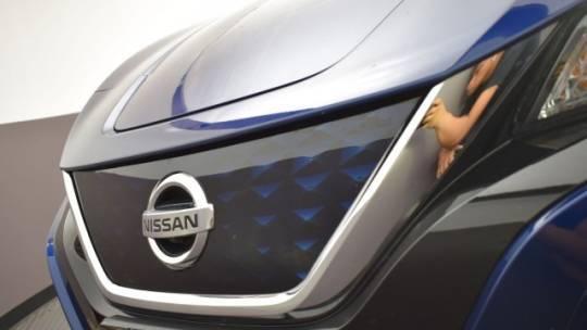 2020 Nissan LEAF 1N4AZ1CP8LC311435