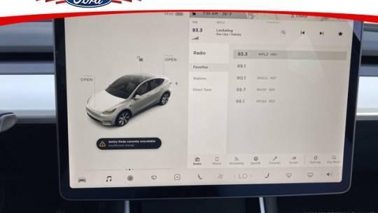 2020 Tesla Model Y 5YJYGDEE0LF032687