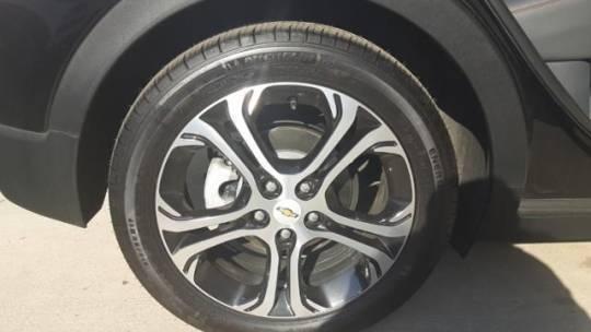2018 Chevrolet Bolt 1G1FX6S07J4109161