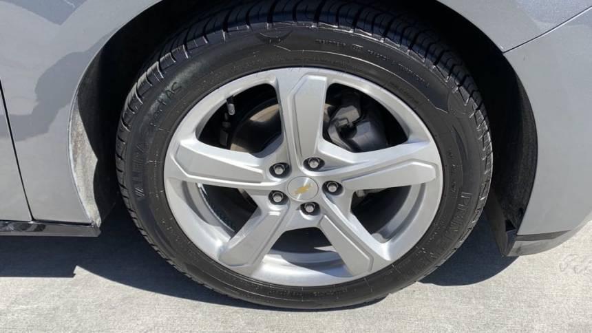 2018 Chevrolet VOLT 1G1RC6S55JU154880