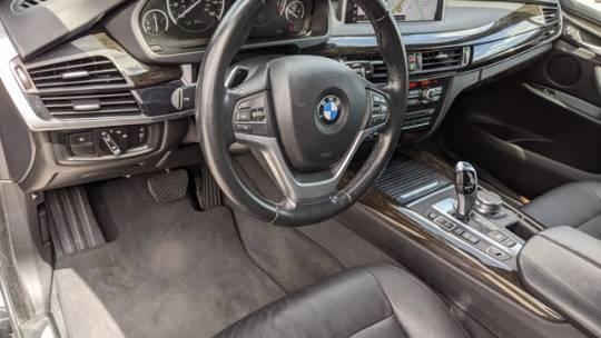 2018 BMW X5 xDrive40e 5UXKT0C52J0W03622