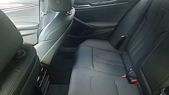 2018 BMW 5 Series WBAJA9C53JB250817