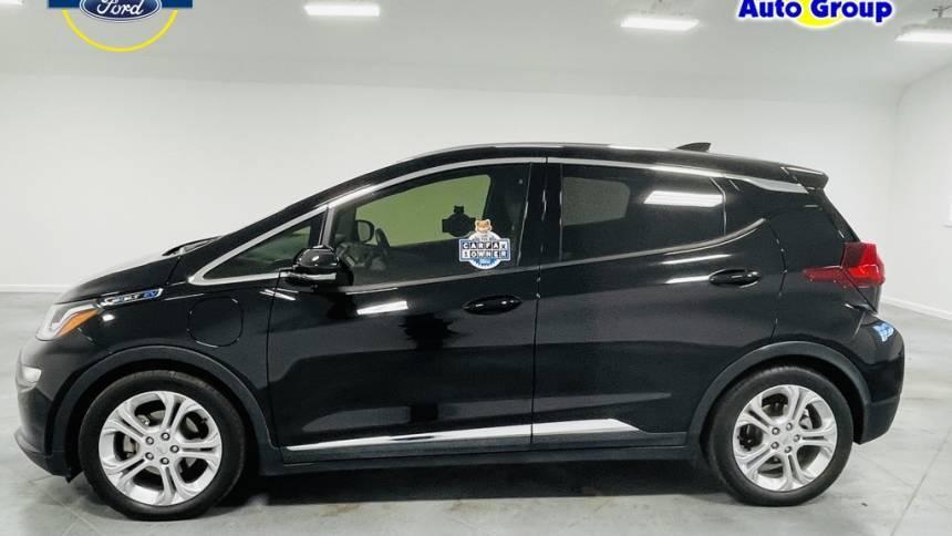2019 Chevrolet Bolt 1G1FY6S00K4131761