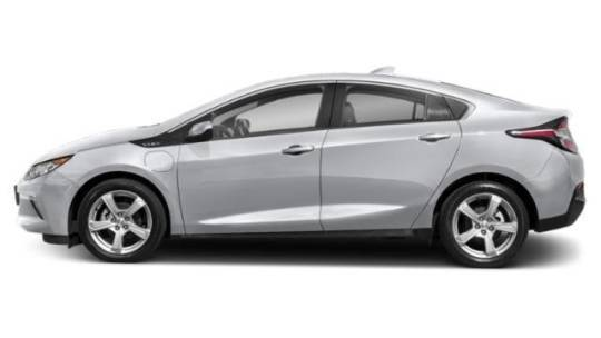 2018 Chevrolet VOLT 1G1RC6S57JU117457