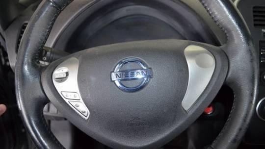 2013 Nissan LEAF 1N4AZ0CP3DC416220