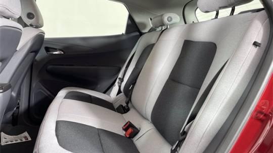 2020 Chevrolet Bolt 1G1FY6S06L4141647