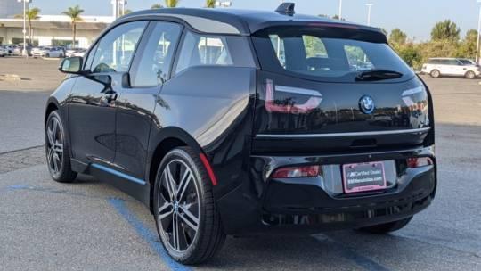 2019 BMW i3 WBY8P4C5XK7D62068