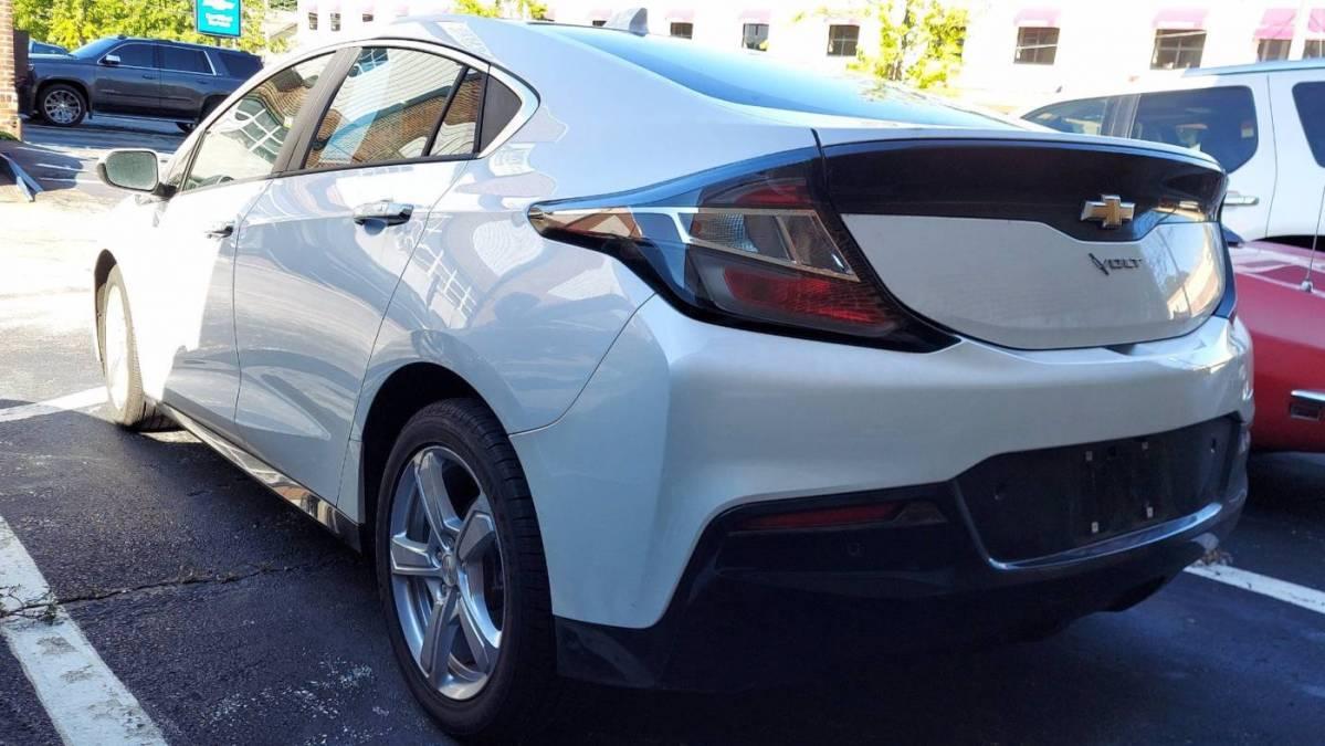 2018 Chevrolet VOLT 1G1RA6S51JU157278