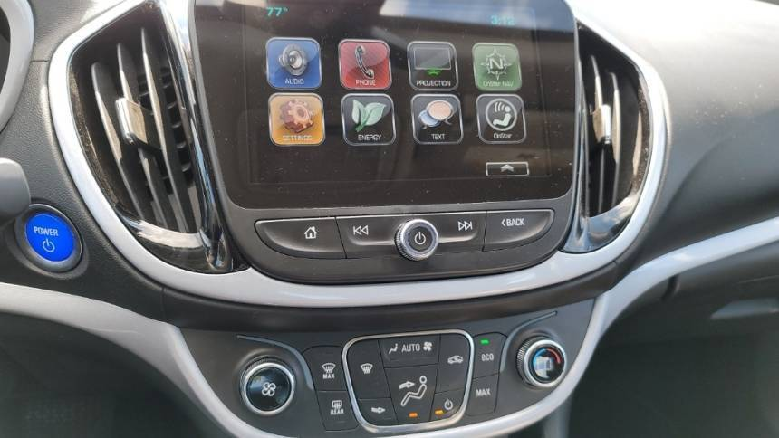 2017 Chevrolet VOLT 1G1RC6S52HU140784