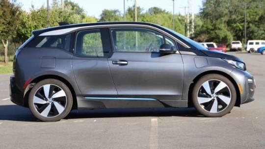 2019 BMW i3 WBY8P4C58KVD32305
