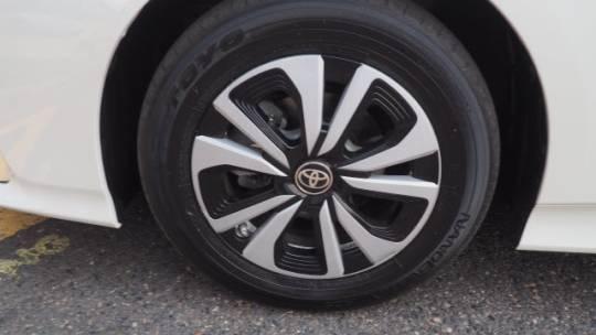2019 Toyota Prius Prime JTDKARFP6K3110132