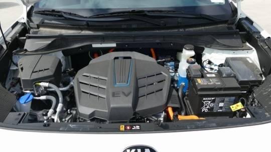2020 Kia NIRO EV KNDCE3LG3L5080877
