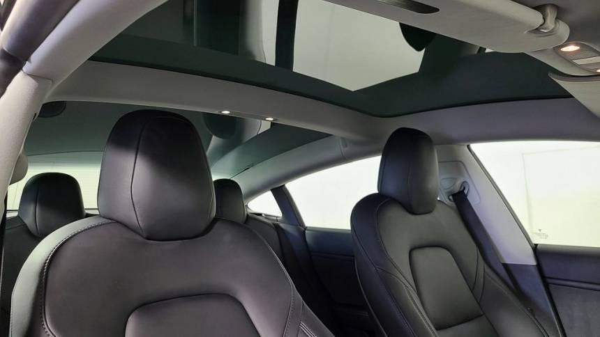 2019 Tesla Model 3 5YJ3E1EA7KF337453