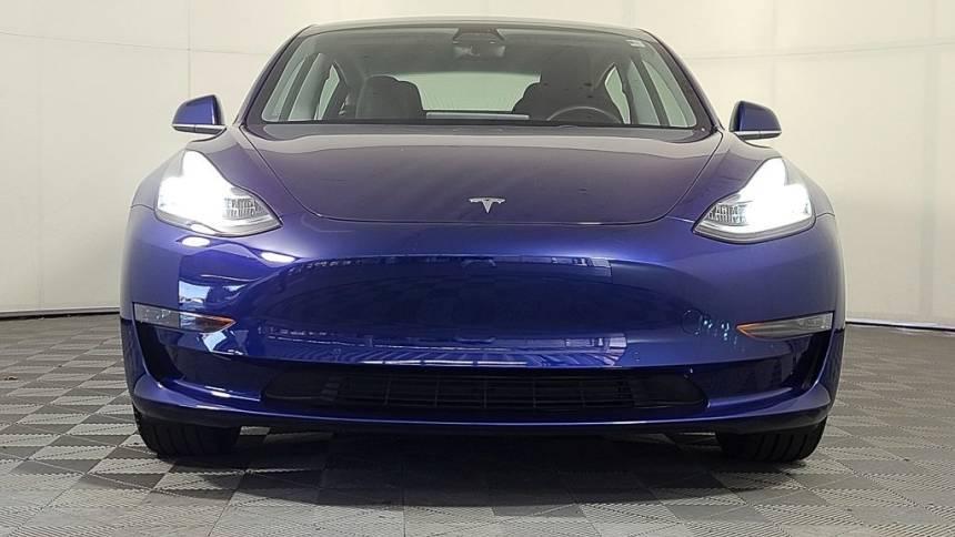 2020 Tesla Model 3 5YJ3E1EA3LF633961