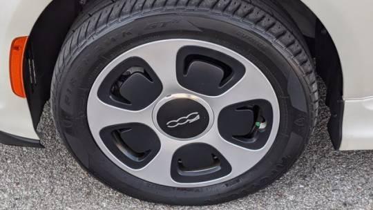 2018 Fiat 500e 3C3CFFGE4JT369324
