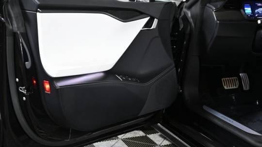 2018 Tesla Model S 5YJSA1E4XJF274784