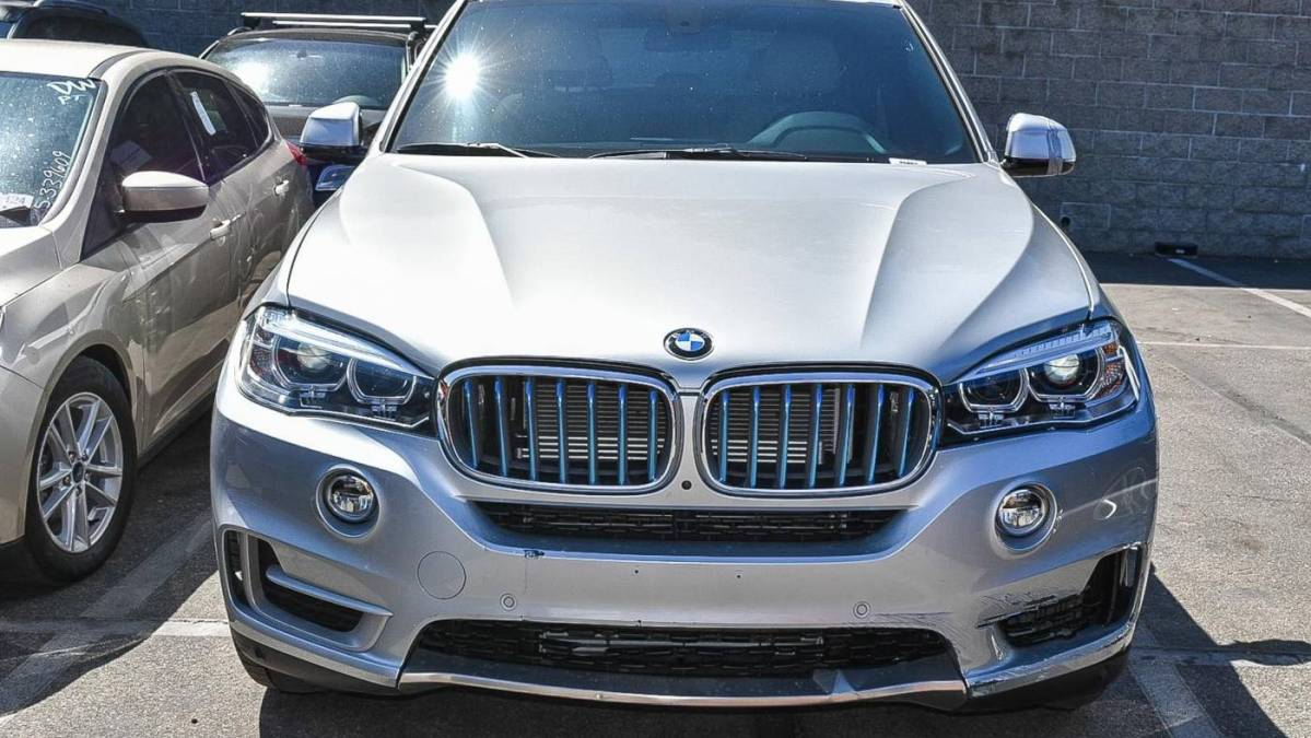 2018 BMW X5 xDrive40e 5UXKT0C55J0W03792