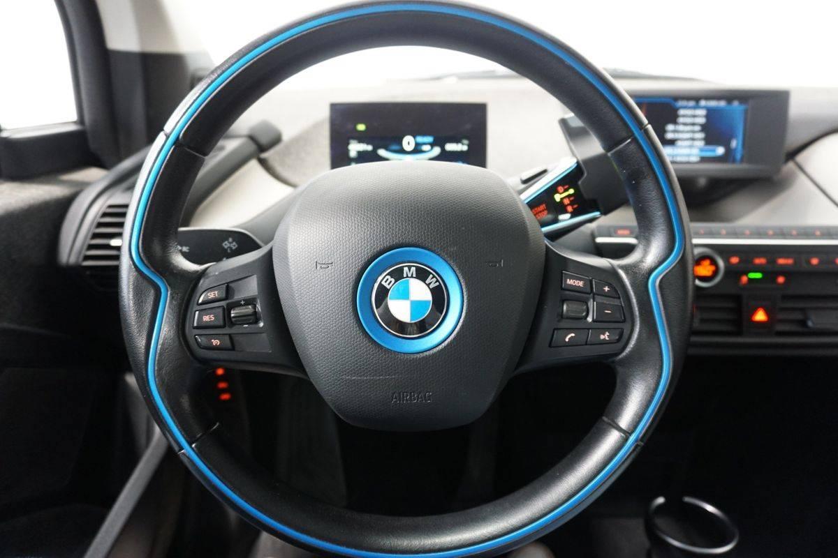 2017 BMW i3 WBY1Z8C51HV889727
