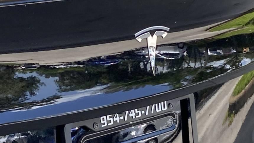 2018 Tesla Model 3 5YJ3E1EA2JF006732