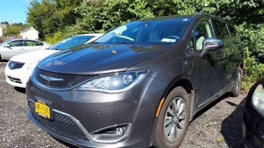 2020 Chrysler Pacifica Hybrid 2C4RC1N73LR287743