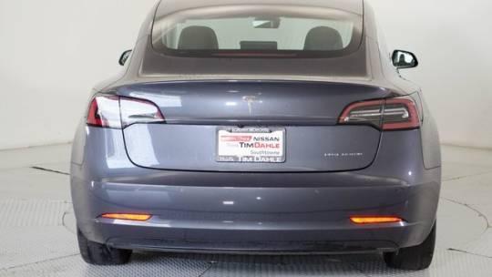 2019 Tesla Model 3 5YJ3E1EBXKF205375