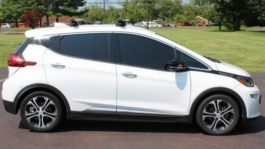 2018 Chevrolet Bolt 1G1FX6S08J4118225