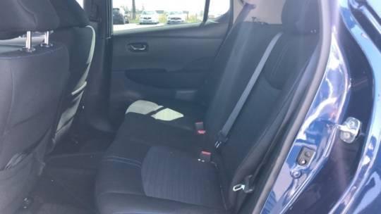 2018 Nissan LEAF 1N4AZ1CP7JC304408