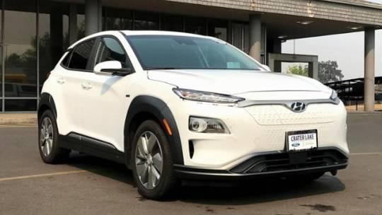 2020 Hyundai Kona Electric KM8K53AG5LU072182