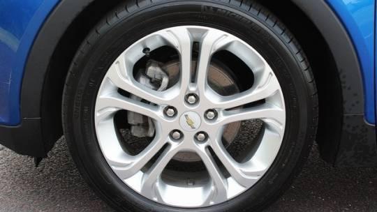 2018 Chevrolet Bolt 1G1FW6S09J4135229