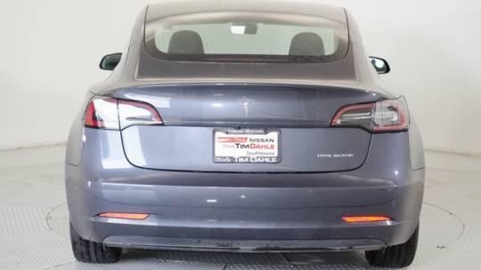 2020 Tesla Model 3 5YJ3E1EB4LF627742