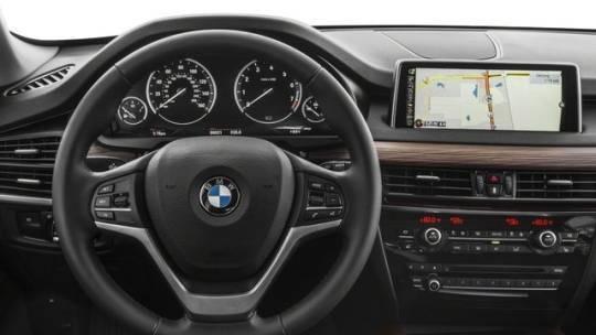 2018 BMW X5 xDrive40e 5UXKT0C59J0W03553