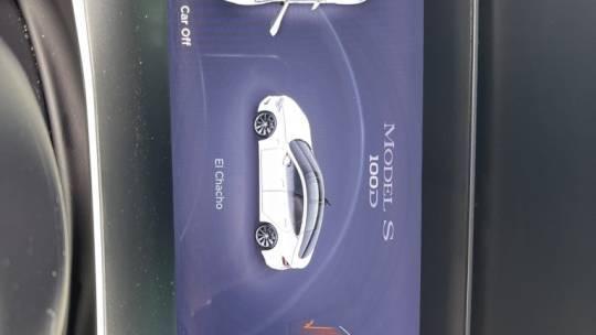 2017 Tesla Model S 5YJSA1E24HF224648