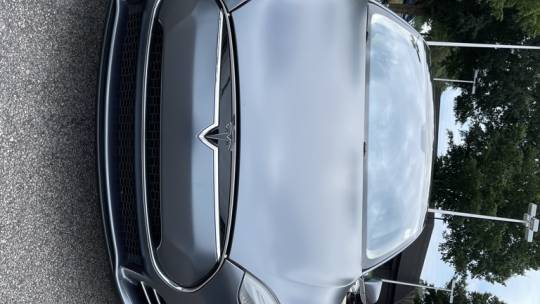 2014 Tesla Model S 5YJSA1H17EFP47774