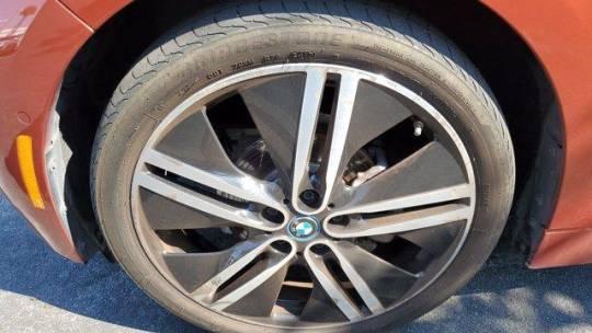 2014 BMW i3 WBY1Z2C56EVX51822